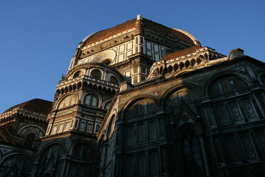 Basilica di Santa Maria del Fiore by mornfall