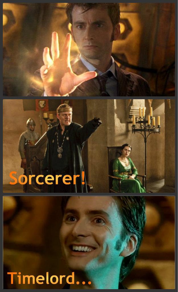 Sorcery!!! 02 by Shadow-StrikeRaven