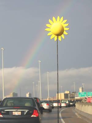 Good day sunshine by dreamsforcali
