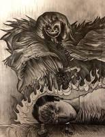 Now I Lay You Down To Sleep... by JonnyPenn