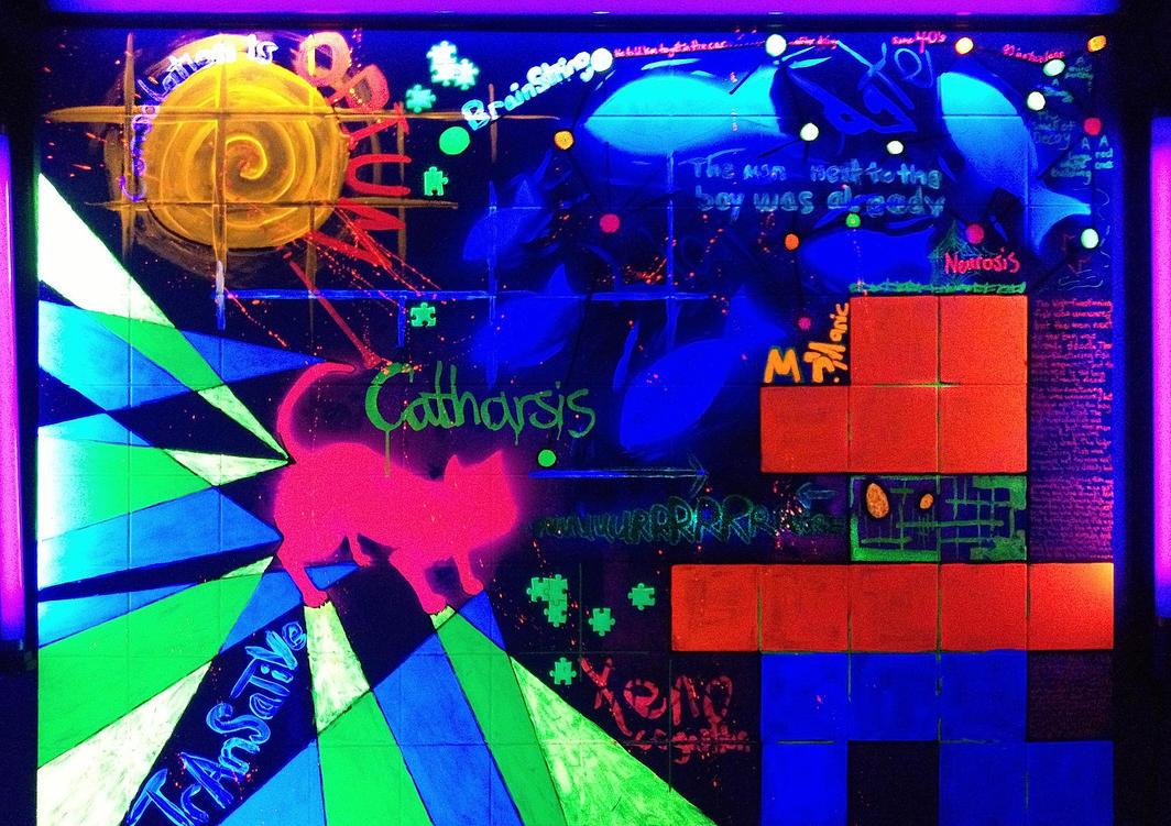 Catharsis by JonnyPenn