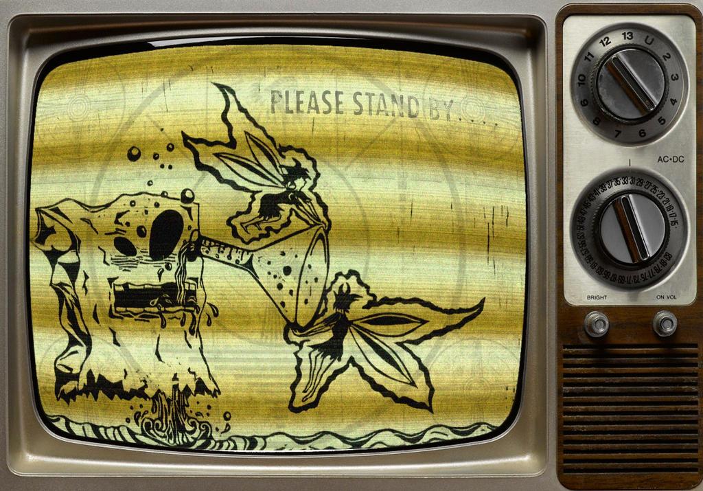 Please Stand By.... by JonnyPenn