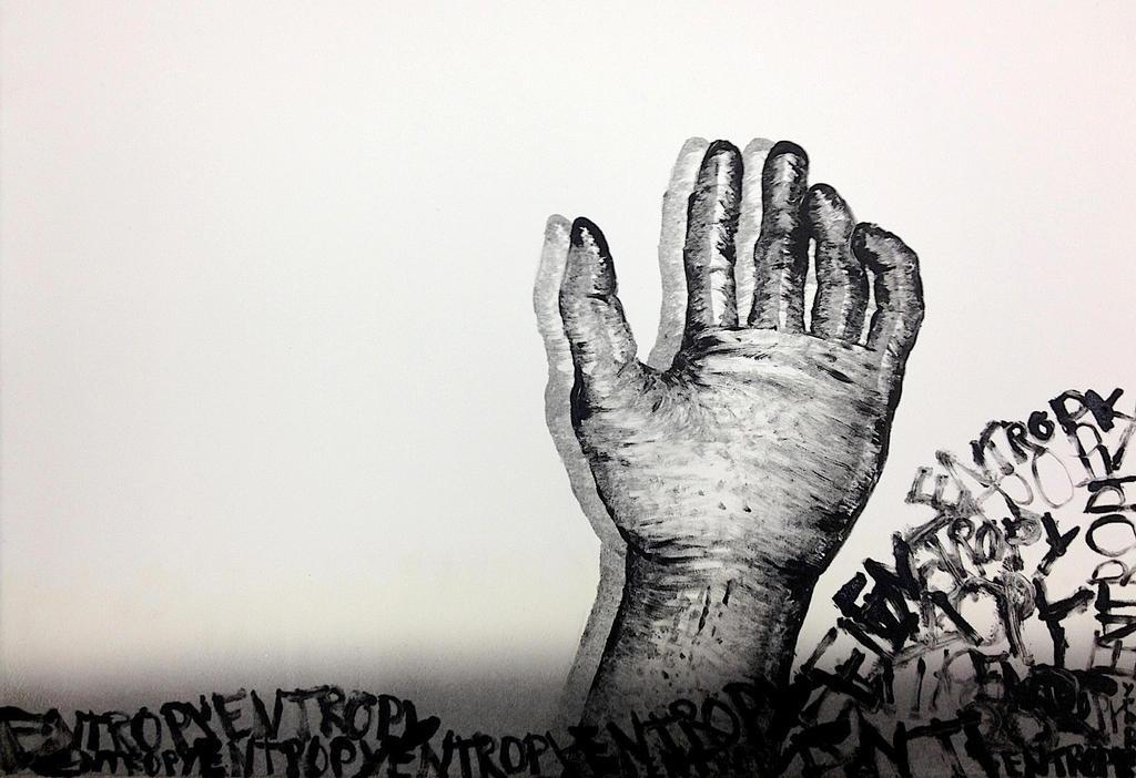 Entropy Wave by JonnyPenn