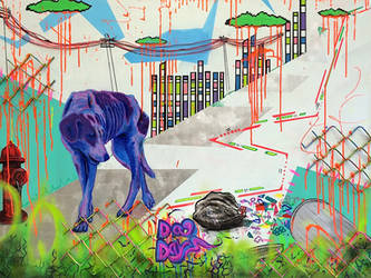 Dog Days by JonnyPenn