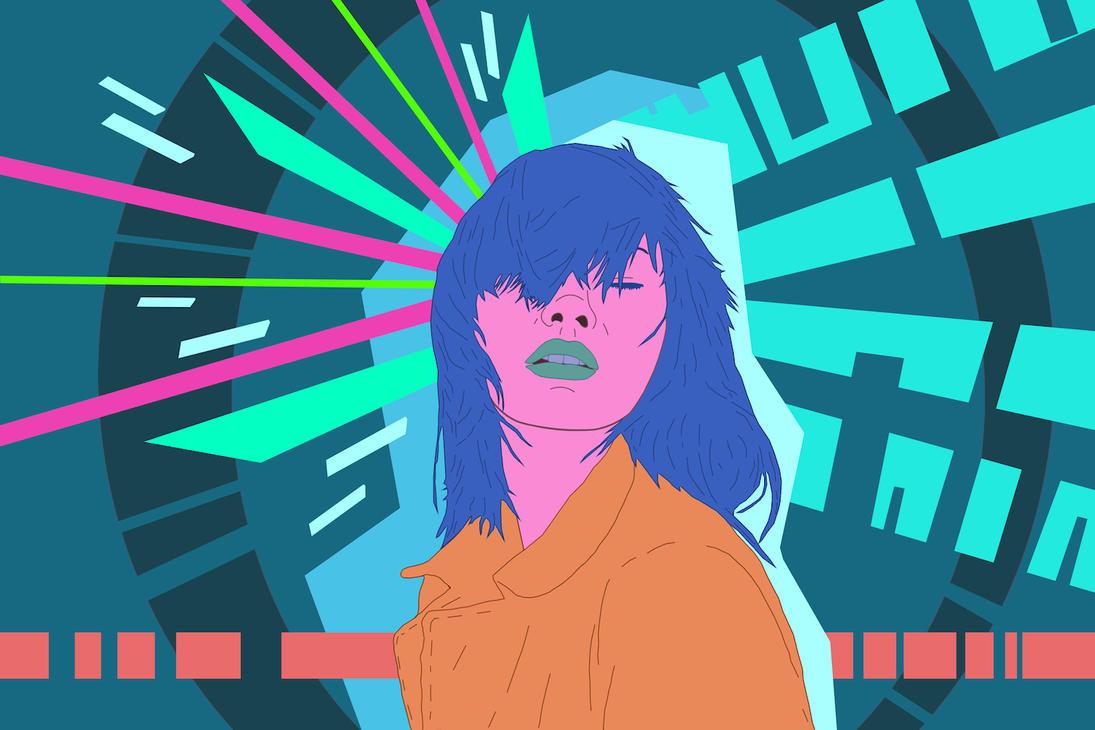 Discotheque Juliet (digital version) by JonnyPenn