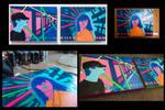 Discotheque (Romeo and Juliet) detail shots by JonnyPenn