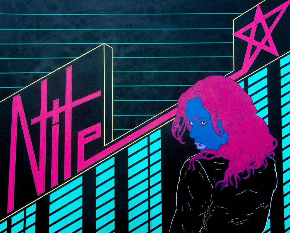Into the Nite by JonnyPenn