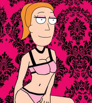Sexy Summer Smith