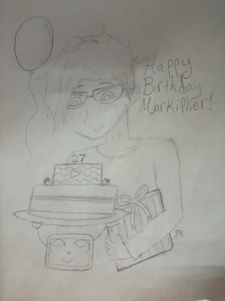 Happy Birthday!! by Whysoserious177