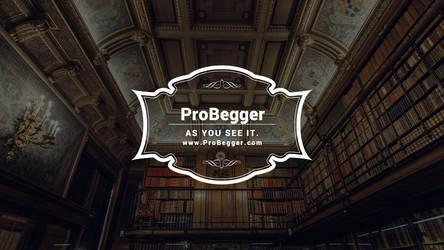 Probegger photo utube by ProBegger