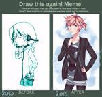 [Draw This Again] Fai