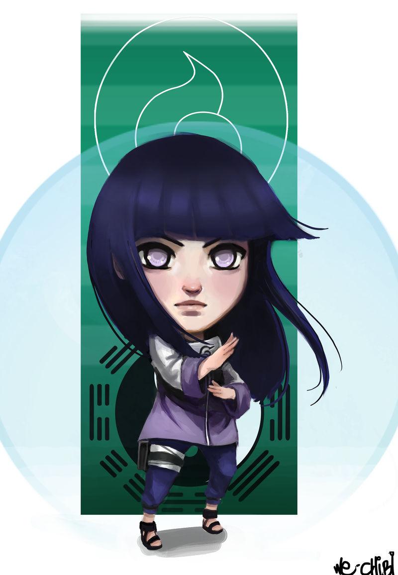 Hinata Chibi