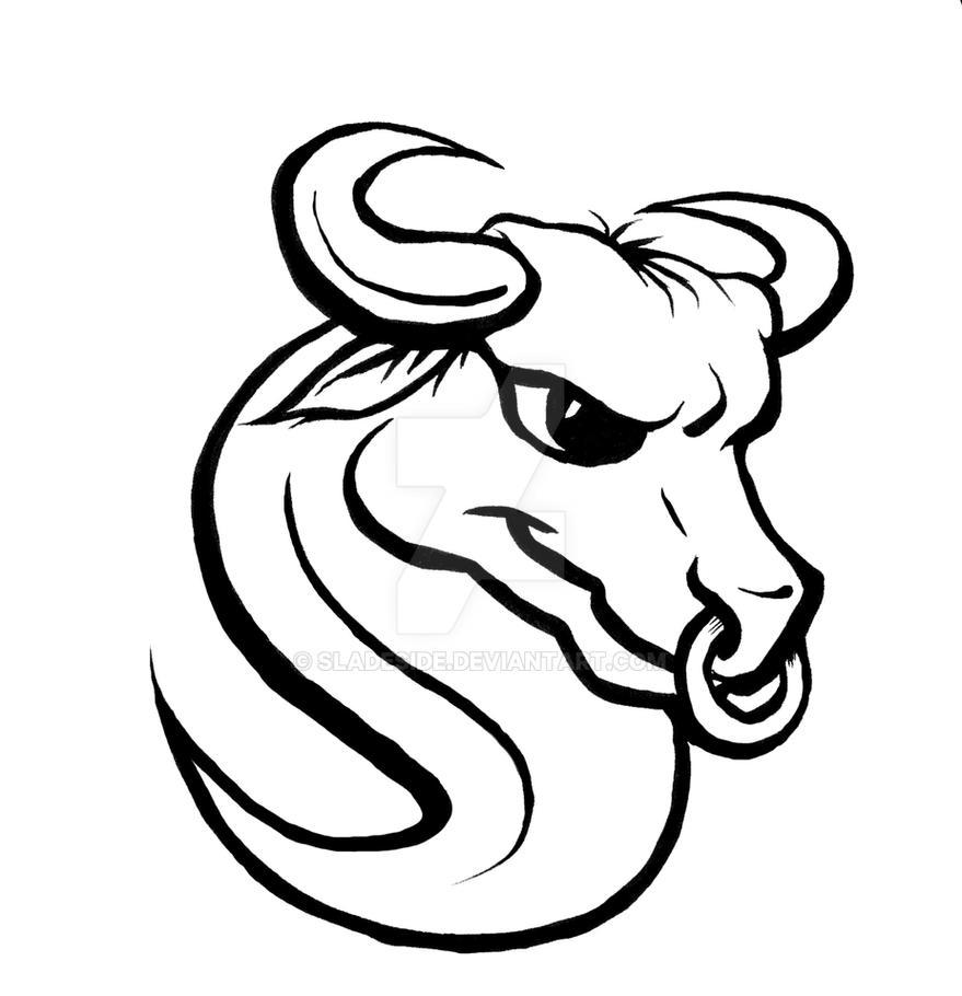 Taurus Design by sladeside