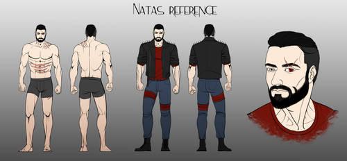 Natas by BlackDeathman