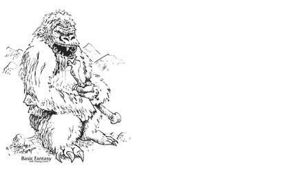 Carnivorous Ape logo 1920x1080