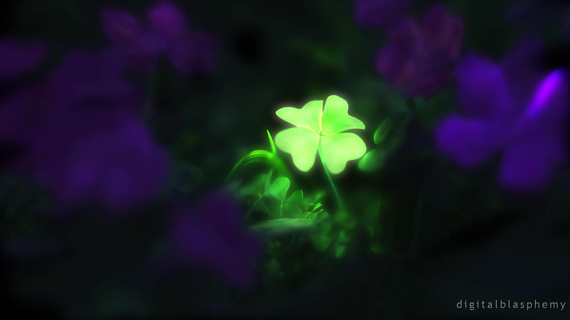 Lucky Charm by dblasphemy
