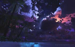 Moondance by dblasphemy