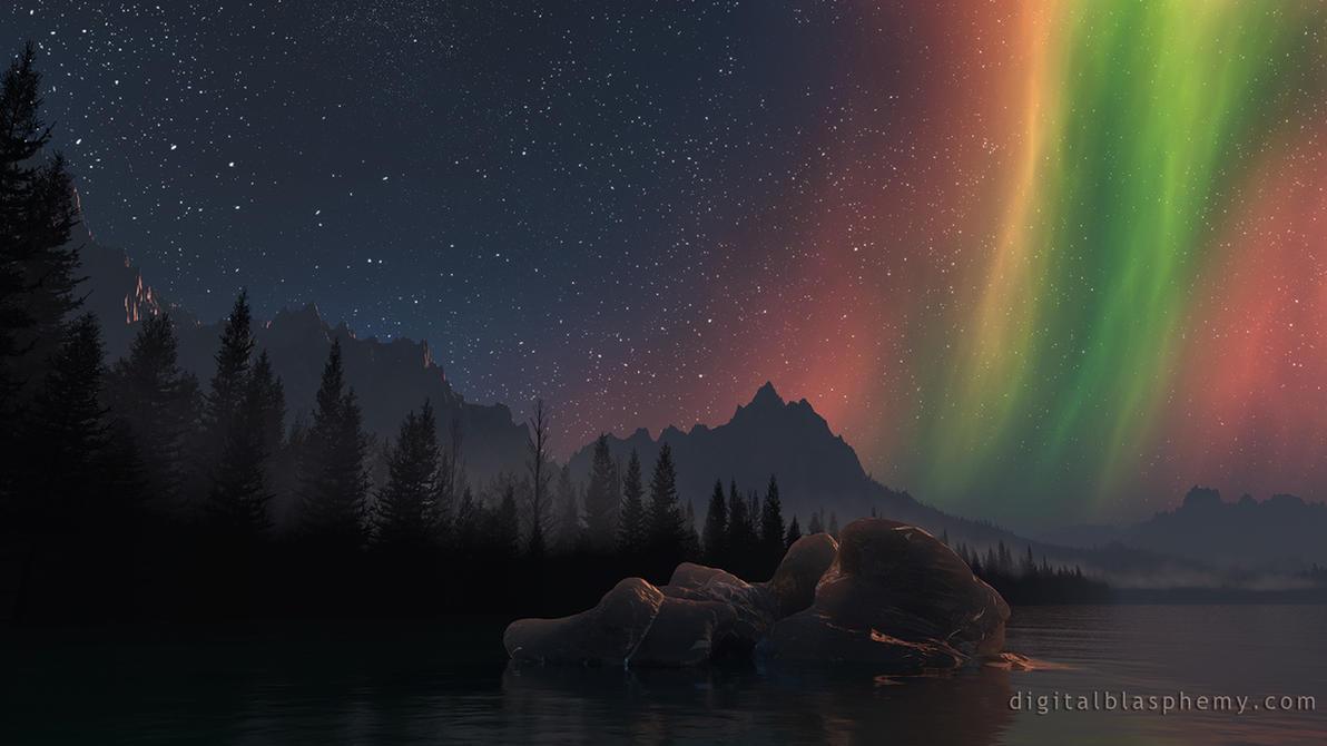 True North by dblasphemy