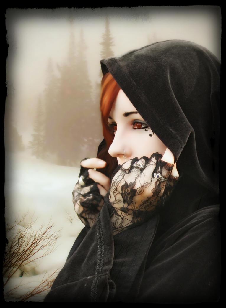 The Winter Wake by MorbidMorticia