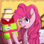 Happy Birthday Ponybyte!