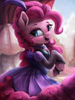 Ponyville Peacemaker by VanillaGhosties