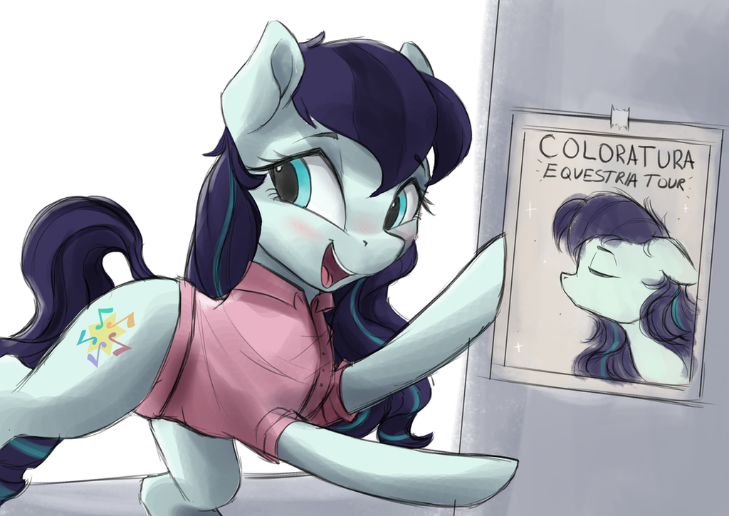 Look Ma, Are You Proud Of Me? [ATG 2018 D4] by VanillaGhosties