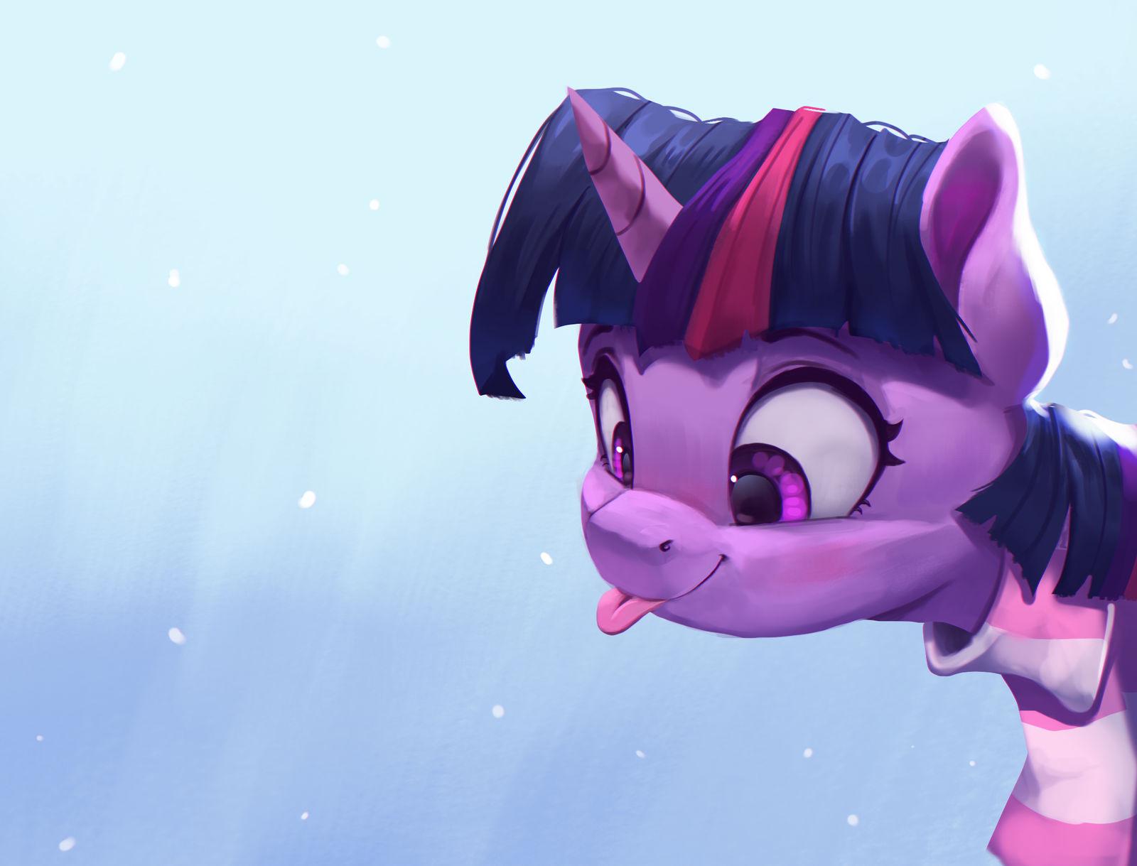 [Obrázek: catching_snowflakes__atg_x_d7__by_vanill...Vp383nPot8]