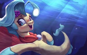 <b>Swim Swam [ATG X D8]</b><br><i>VanillaGhosties</i>