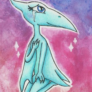 ShinyPteranodon's Profile Picture