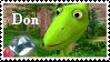 My stamps: Dinosaur Train - Don Pteranodon by ShinyPteranodon
