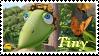 My stamps: Dinosaur Train - Tiny Pteranodon by ShinyPteranodon
