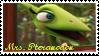 My stamps: Dinosaur Train - Mrs Pteranodon by ShinyPteranodon