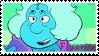 My stamps: Steven Universe - Fluorite by ShinyPteranodon