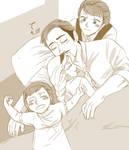 Frozen Family3