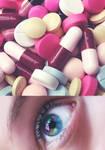 my colorful by SohaliaK