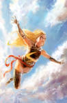 Ms Marvel - Xermanicob