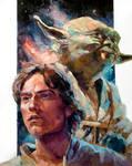 Star Wars hommage