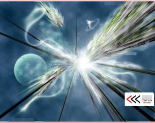 Cosmic Flow by minDScar