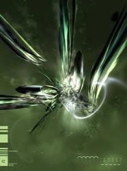 Biogenesis by minDScar