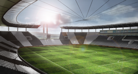 PAOK Stadium Renovation Concept