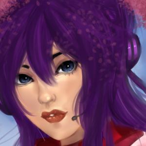 Beatriz12's Profile Picture