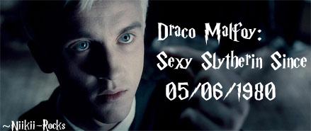 Draco Malfoy Sexy Since By Niikii Rocks On Deviantart