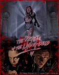 Return of the living Dead 3 Artwork 1.1