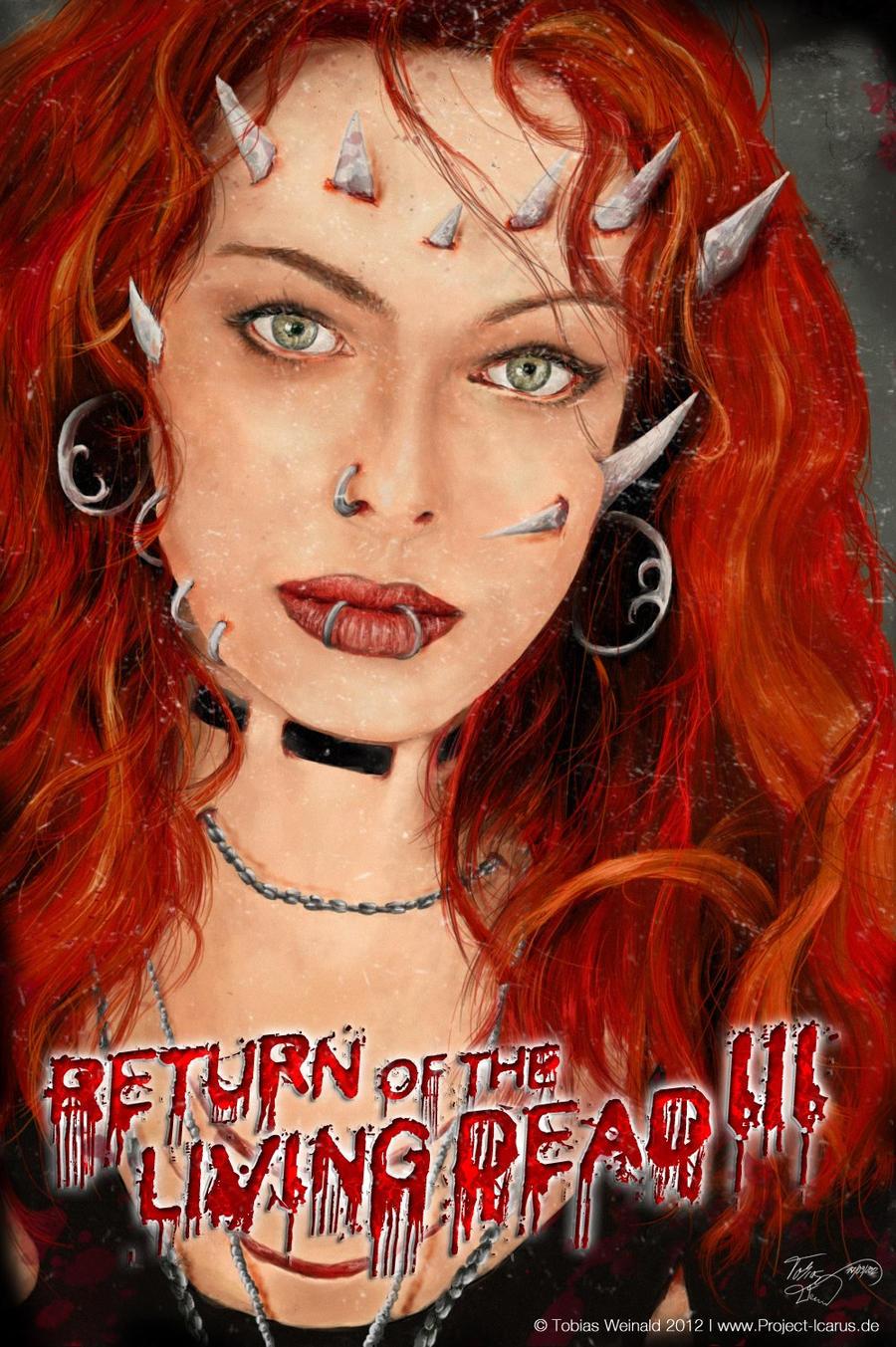 Return Of The Living Dead 3 Stream