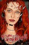 Return of the living Dead 3 Portrait