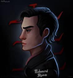 Edward Payne by TheWalkerPrieton