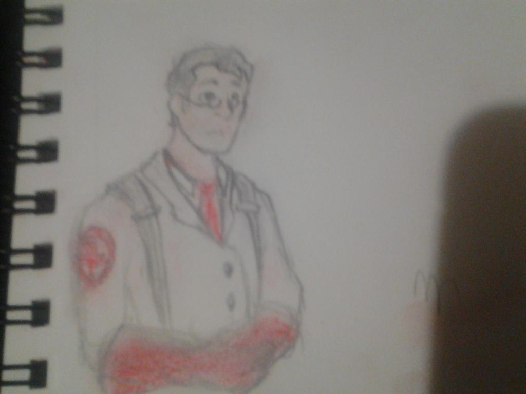 medic by SnapCrackle420