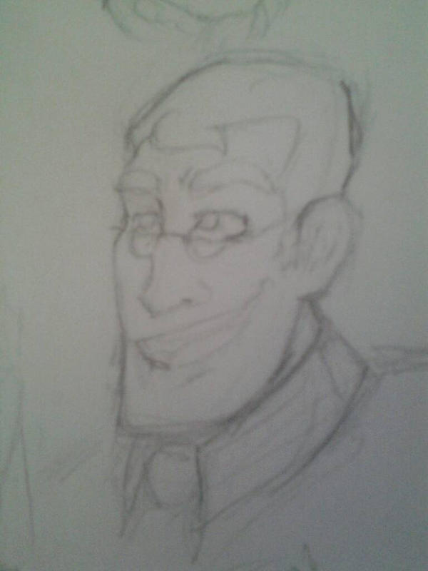 im getting better at drawling medic by SnapCrackle420