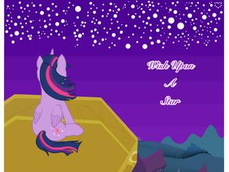 Wish Upon A Star by WaveBreeze234