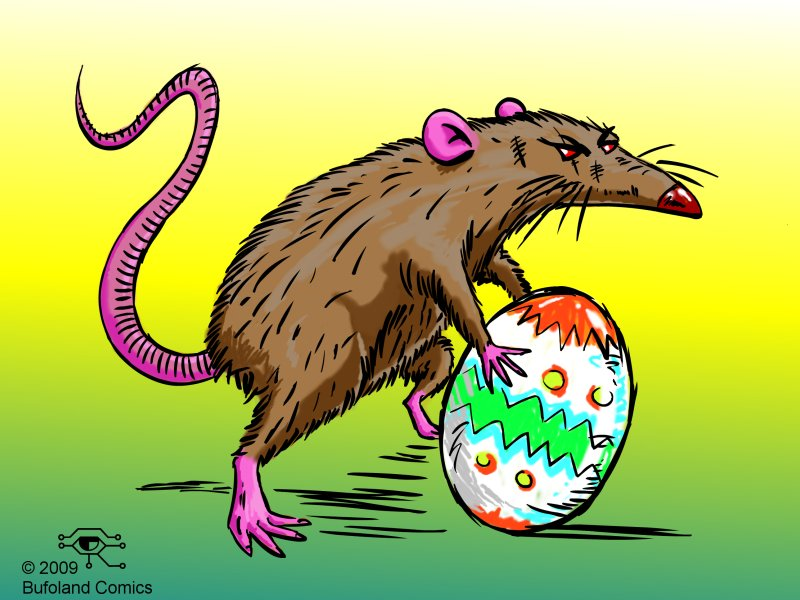 Waren de Pascua